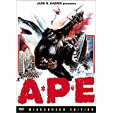 Ape ~ Rod Arrants