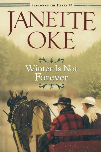 Winter Is Not Forever (Seasons Of The Heart) front-446902