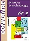 Sciences et technologie, CE2 : Cycle des approfondissements