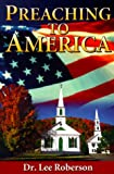 img - for Preaching to America book / textbook / text book