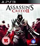 echange, troc Assassin's Creed II (PS3) [import anglais]