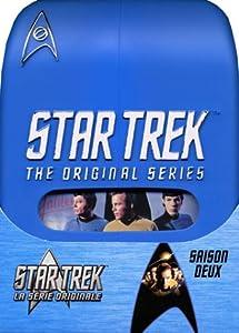 Star Trek : The Original Series : L'Intégrale Saison 2 - Coffret 7 DVD