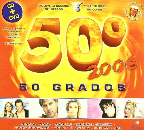 50 GRADOS 2006