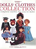 img - for The Dolls' Clothes Collection book / textbook / text book