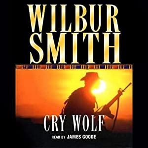 Cry Wolf | [Wilbur Smith]
