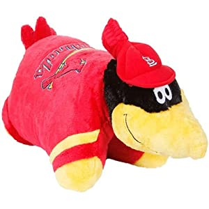 MLB St. Louis Cardinals Pillow Pet from Fabrique Innovations