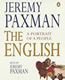 Jeremy Paxman The English: A Portrait of A People