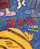 Dinah!: A Cat Adventure