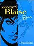 Peter O'Donnell Modesty Blaise: Gallows Bird