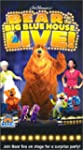 Bear in the Big Blue House:Liv