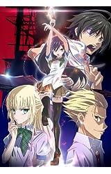 魔法戦争 第1巻 [Blu-ray]