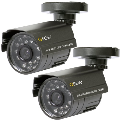 Best Prices Digital Peripheral Solutions Qsm1424c2 Q See Indoor And Outdoor Security Camera Sale