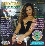 echange, troc Various Artists - Afro Cuban Jazz Moods 2