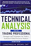 img - for Technical Analysis for the Trading Professional, Second Edition: Strategies and Techniques for Today's Turbulent Global Financial Markets book / textbook / text book