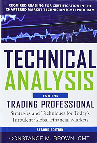 Technical Analysis for the Trading Professional, Second Edit