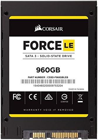 Corsair Force LE 960GB Internal SSD