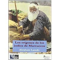 Los origenes de los judios en marruecos