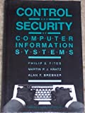 img - for Control and Security of Computer Information Systems book / textbook / text book