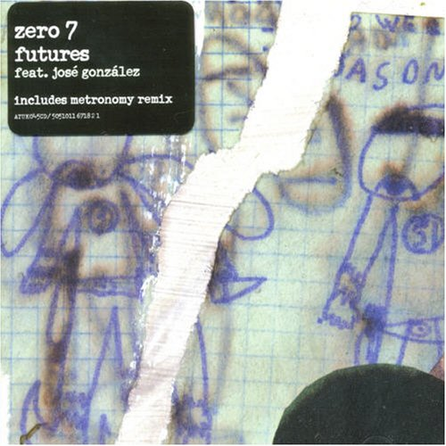 Zero 7 - Futures - Zortam Music