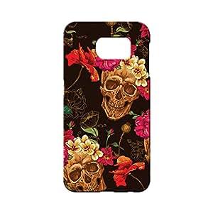 BLUEDIO Designer 3D Printed Back case cover for Samsung Galaxy S6 Edge Plus - G3994