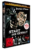 Image de Stadt der Gewalt - Uncut  (+ BR) [LE] [2 DVDs] Stadt der Gewalt - Uncut  (+ BR) [LE] [2 DVDs] [Impor