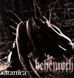 Behemoth Satanica [VINYL]