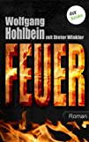 Feuer: Roman. Elementis - Band 2 (German Edition)