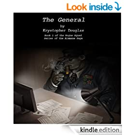 The General (Rogue Squad Book 1)