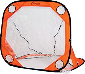 Buy Champion Sports Portable Pop Up Lacrosse Goal by Champion Sports