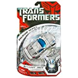 TRANSFORMERS - Movie Collection - PREMIUM SERIES - DELUXE CLASS - AUTOBOT - JAZZ