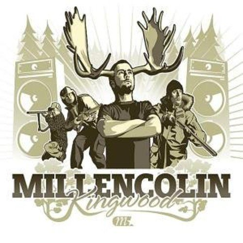 Millencolin - Kingwood (Limited Edition)