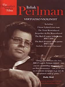 Itzhak Perlman - Virtuoso Violinist by Christopher Nupen