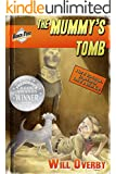 The Mummy's Tomb (Brock Ford Adventures Book 2)