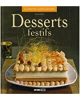 Desserts festifs
