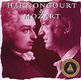 Harnoncourt Conducts Mozart Nikolaus Harnoncourt