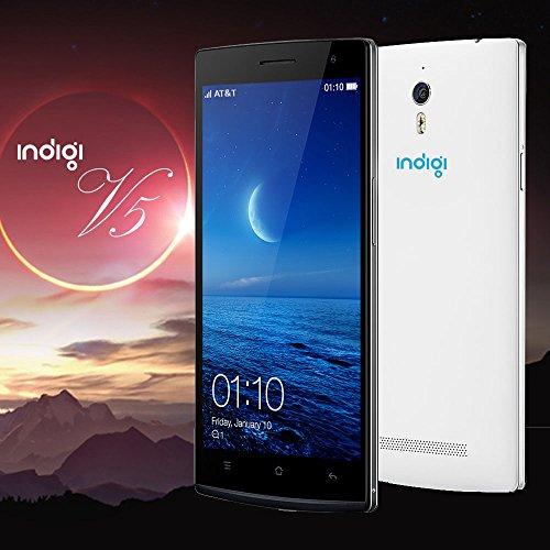 Indigi Dual Core 3G Smartphones, 5.5
