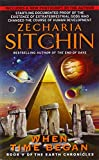 (When Time Began) By Zecharia Sitchin (Author) Paperback on (Apr , 2007) (006137928X) by Zecharia Sitchin