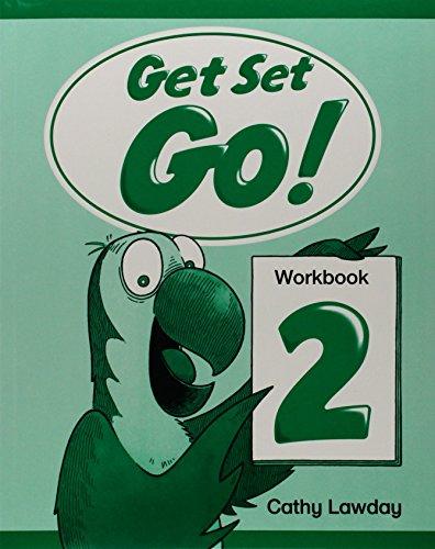 Get Set - Go!: Workbook Level 2