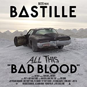 All This Bad Blood by Virgin (Universal)