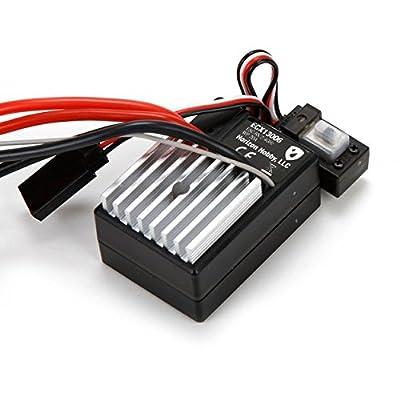 Ecx Esc/rx 2.4ghz V3 1:10 Scale Wp