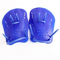 Whale Contoured Swim Training Paddles