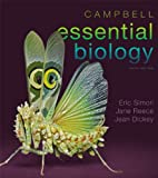 img - for Campbell Essential Biology (5th Edition) book / textbook / text book
