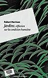 Jardins : R�flexions par Harrison
