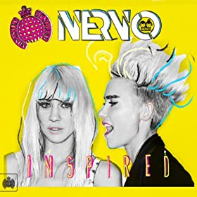 Nervo: Inspired - Ministry Of Sound [Explicit]