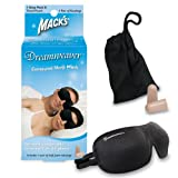 Macks Dreamweaver Contoured Sleep Mask