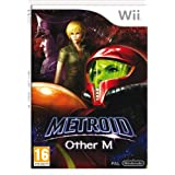 Metroid Other Mpar Nintendo