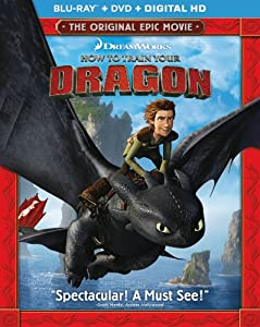 how to train your dragon gift wrap