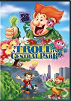 Troll in Central Park [DVD] [Import]