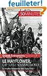 Le Mayflower, cap sur le Nouveau Mond...