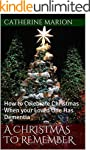 A Christmas to Remember: How to Celeb...